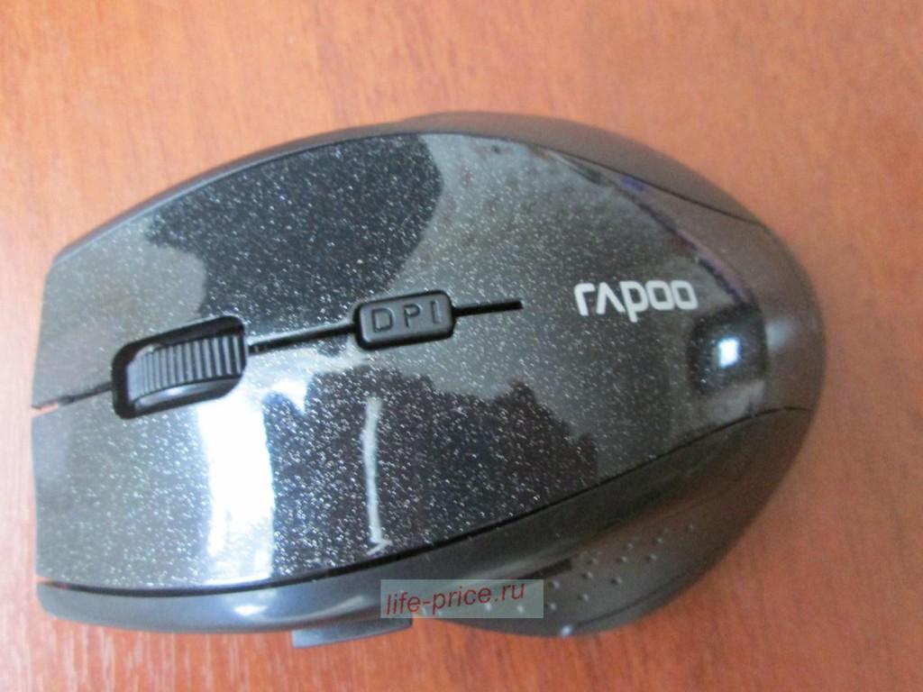 купить беспроводную мышь