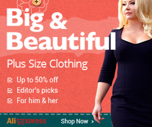 Алиэкспресс одежда больших размеров
