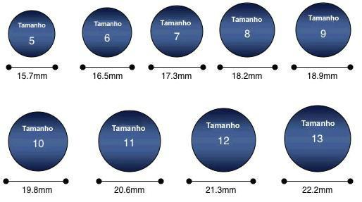 Как подобрать размер кольца на алиэкспресс