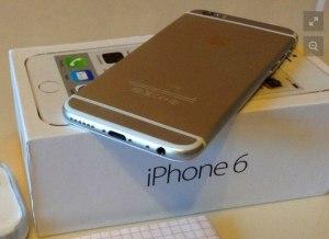 Копия айфон 6 с алиэкспресс